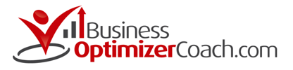 Business Optimization Logo
