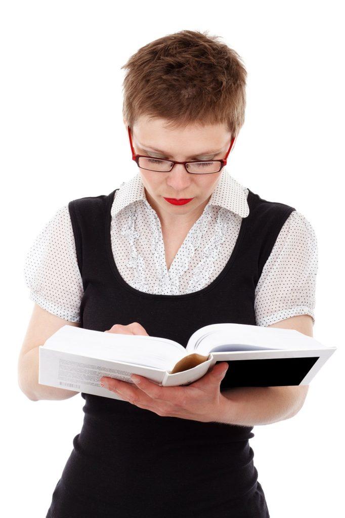 Back to School Reading List